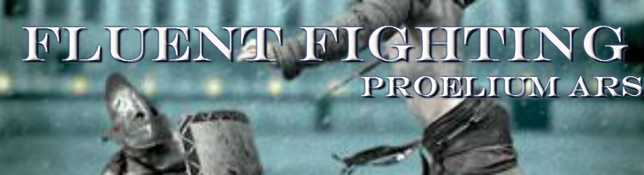 Fluent FIghting: Clugston Combat Systems