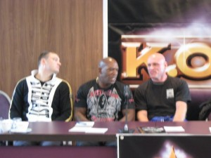 Fight Conference